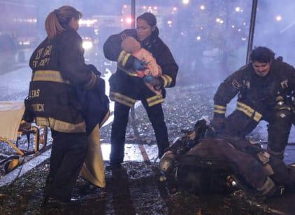 Watch Chicago Fire Season 2 Episode 10 Online