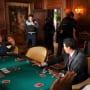 Poker Interrupted - Station 19 Season 2 Episode 4