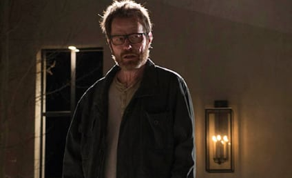 Breaking Bad Finale: Weigh In Now!