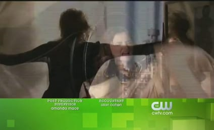 "Gossip Girl Promos: ""Father and the Bride"""