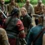 Proving His Worth - Outlander Season 4 Episode 13