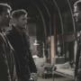 Regroup - Supernatural Season 13 Episode 22