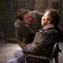 Castiel and Metatron - Supernatural Season 10 Episode 10