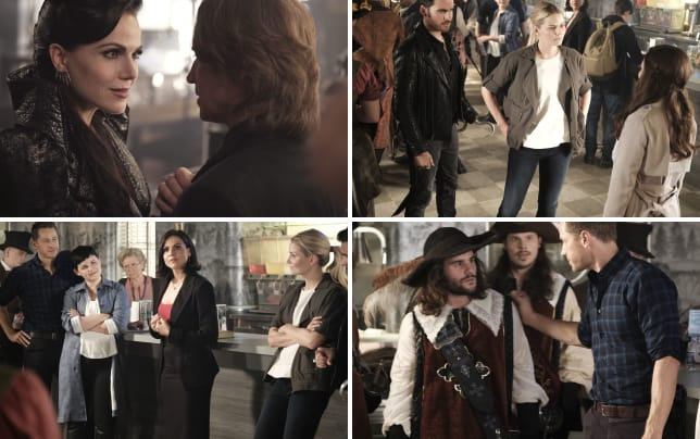 Two evils once upon a time season 6 episode 2