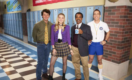 Schooled Shake-up: ABC Orders More Episodes as Showrunner Exits