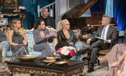 Watch The Real Housewives of New Jersey Online: Reunion 2-0