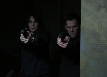 Watch The Following Season 1 Episode 11 Online