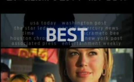 Friday Night Lights Season Three Preview (NBC, 2009)