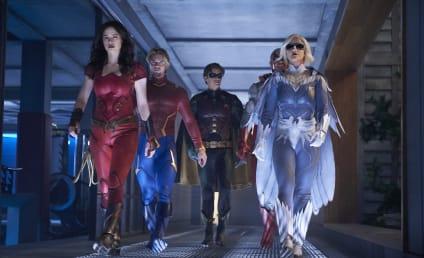 Titans Season 2 Episode 4 Review: Aqualad