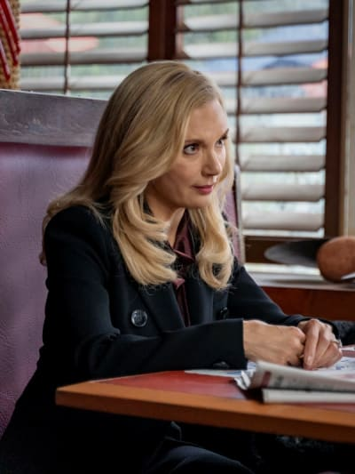 Celia - Nancy Drew Season 2 Episode 12