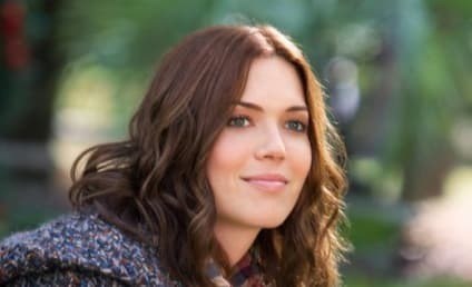 Mandy Moore to Star Opposite Benjamin McKenzie on The Advocates