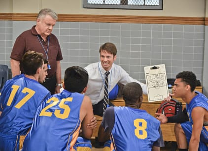 Watch The McCarthys Season 1 Episode 3 Online
