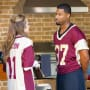 Fallon and Culhane Call a Truce - Dynasty Season 1 Episode 7