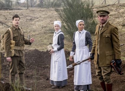 Watch DC's Legends of Tomorrow Season 2 Episode 15 Online