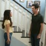 Phil Talks to Haley - Modern Family Season 10 Episode 4