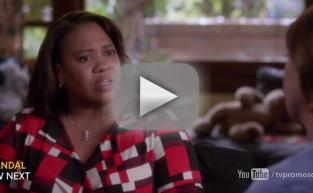 "Grey's Anatomy Preview: ""Back Where You Belong"""