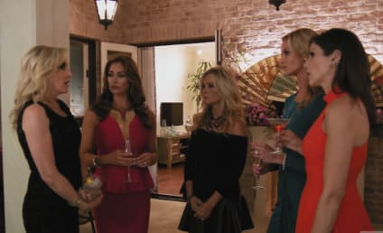 Watch The Real Housewives of Orange County: Season 10 Episode 15