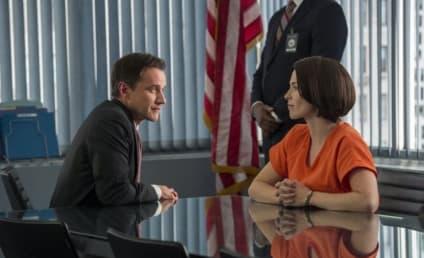 White Collar Season 6 Episode 1 Review: Borrowed Time