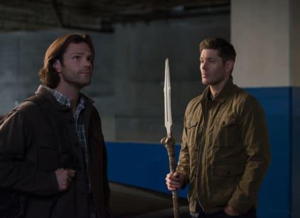 Watch Supernatural Season 14 Episode 9 Online