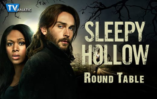 Sleepy Hollow Round Table 1-27-15