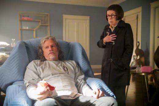 Hetty Helps a Friend - NCIS: Los Angeles