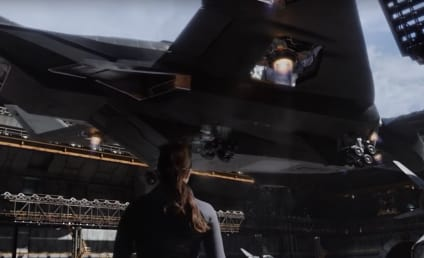 Watch Agents of S.H.I.E.L.D. Online: Season 4 Episode 1
