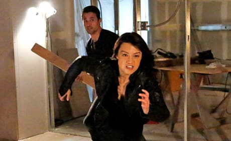 The Best of 2014: Fight Scenes!