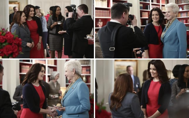 Crisis management mellie scandal season 4 episode 14