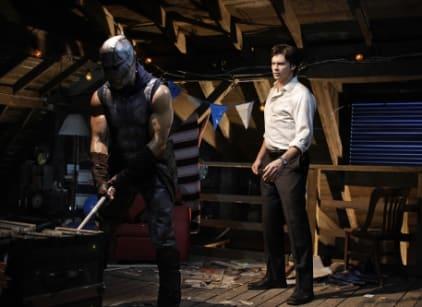 Watch Smallville Season 8 Episode 11 Online