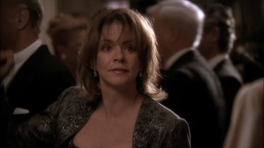 The First Lady in the House - The West Wing Season 1 Episode 7
