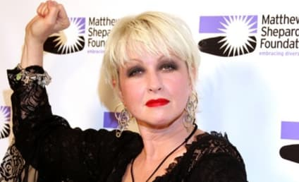 Bones Casting Scoop: Cyndi Lauper as a Psychic