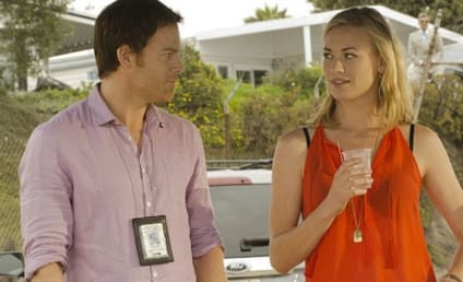 Dexter Review: A Storm of F@%k
