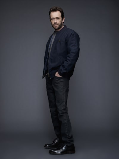 Luke Perry as Fred Andrews - Riverdale