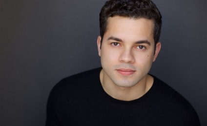 Jonny Rios Shares His Excitement Over His Netflix Series Chambers
