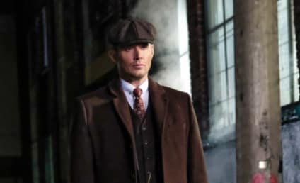 Supernatural Season 14 Trailer: Wait... Could Dean Die?!