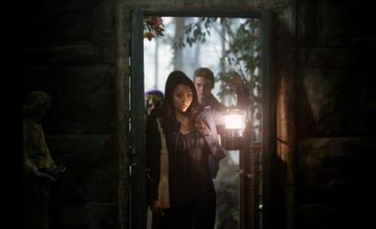 The Vampire Diaries Caption Contest 121
