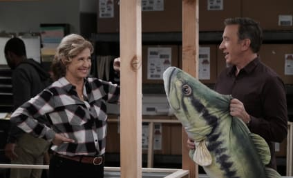 Watch Last Man Standing Online: Season 8 Episode 15