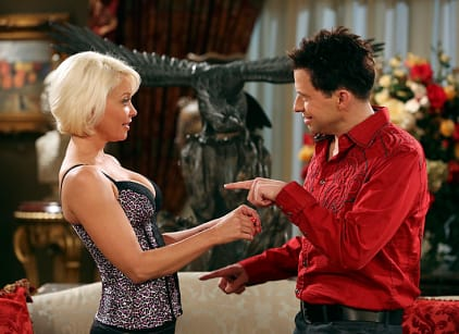 Watch Two and a Half Men Season 10 Episode 22 Online