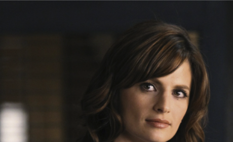 Beckett's Blue Leather