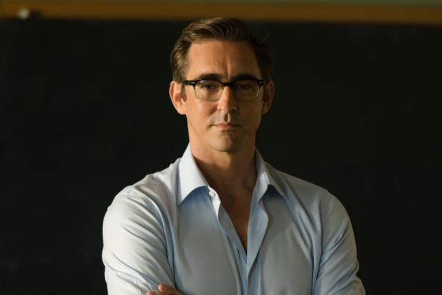 Joe coming full circle on the series finale of Halt and Catch Fire
