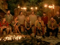 Survivor Season 35 Episode 10