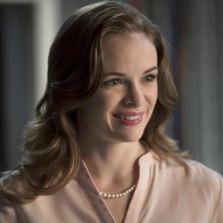 Dr. Caitlin Snow