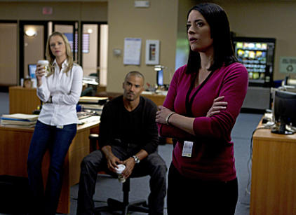 Watch Criminal Minds Season 7 Episode 15 Online