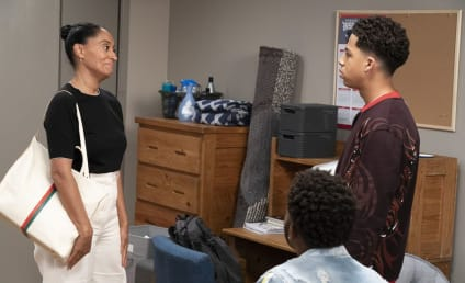 black-ish Season 5 Episode 1 Review: Gap Year