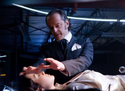 Watch Smallville Season 9 Episode 18 Online