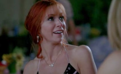 True Blood Spoilers from Carrie Preston