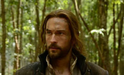 Sleepy Hollow Season 2 Episode 1 Review: This is War