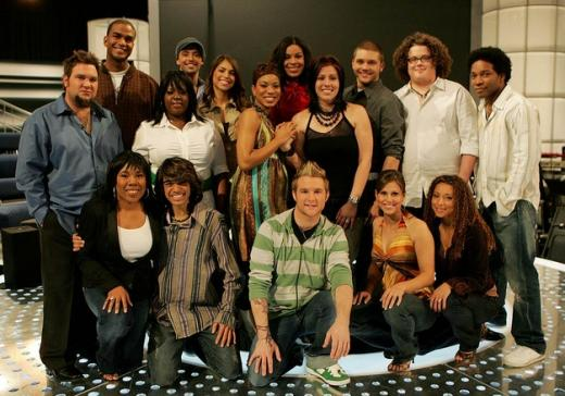 The Final 16