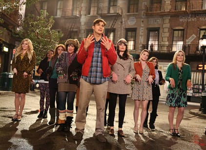 Watch Two and a Half Men Season 10 Episode 13 Online