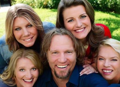 Watch Sister Wives Season 11 Episode 9 Online